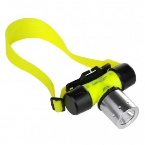 Водонепроницаемый налобный фонарь Professional Waterproof Headlamp