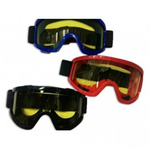 Горнолыжные очки 3 цвета