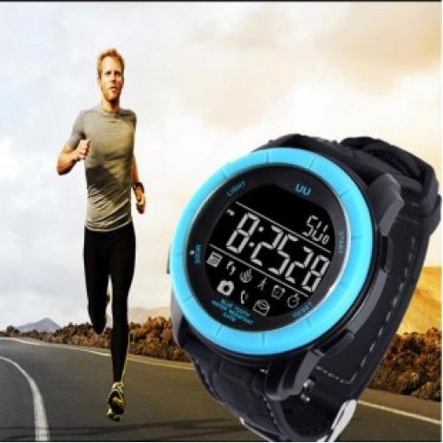 Умные часы UU Smart Sport Watch