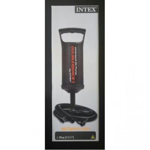 Насос для надувных матрасов INTEX