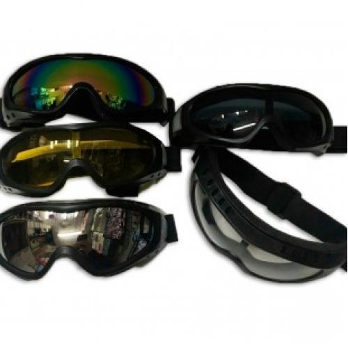 Дешевые горнолыжные очки