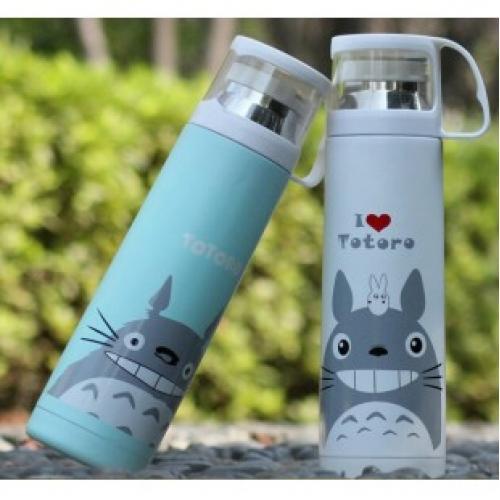 Термос Totoro
