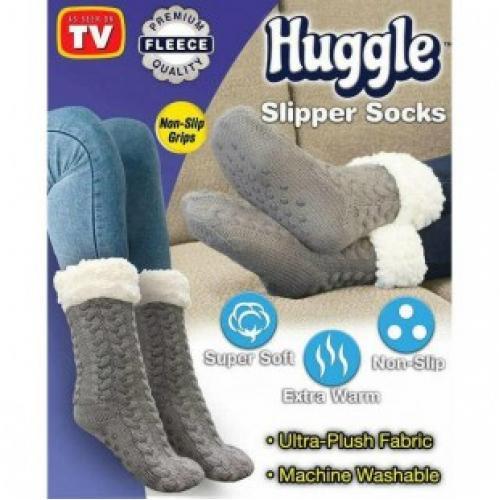Носки тапки huggle slipper socks