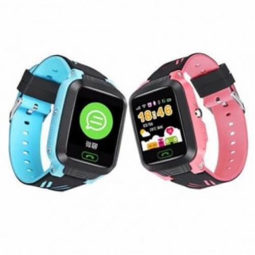 Детские умные GPS часы Smart Watch Y81