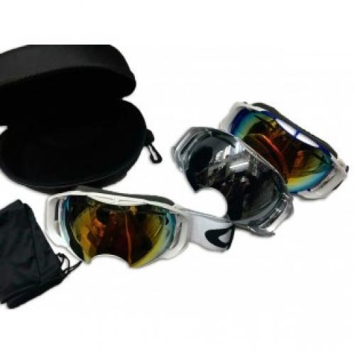 Очки для горнолыжников