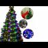 Гирлянда на новогоднюю елку TREE DAZZLER 48 ламп