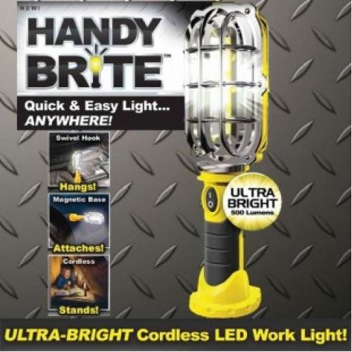Фонарь лампа портативный с LED подсветкой