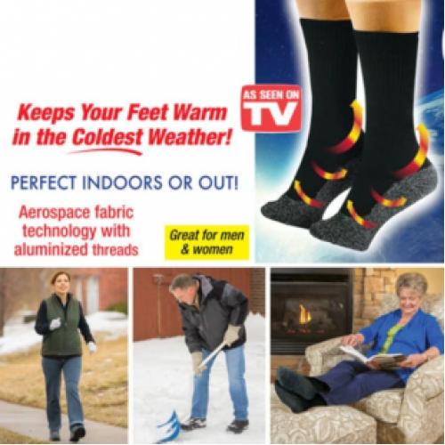 Термо носки 35 below socks