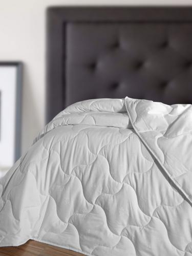 """Одеяло """"KARNA"""" натуральный бамбук (155x215) см"""