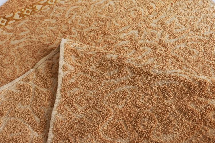 Полотенце махровое SAHRA 70x140 см 1/1