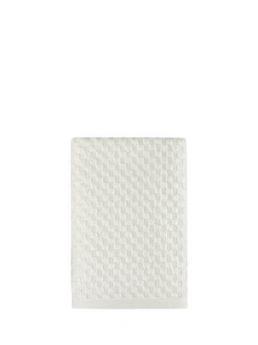 """Полотенце махровое """"KARNA"""" с жаккардом DAMA 40x60 см 1/1"""
