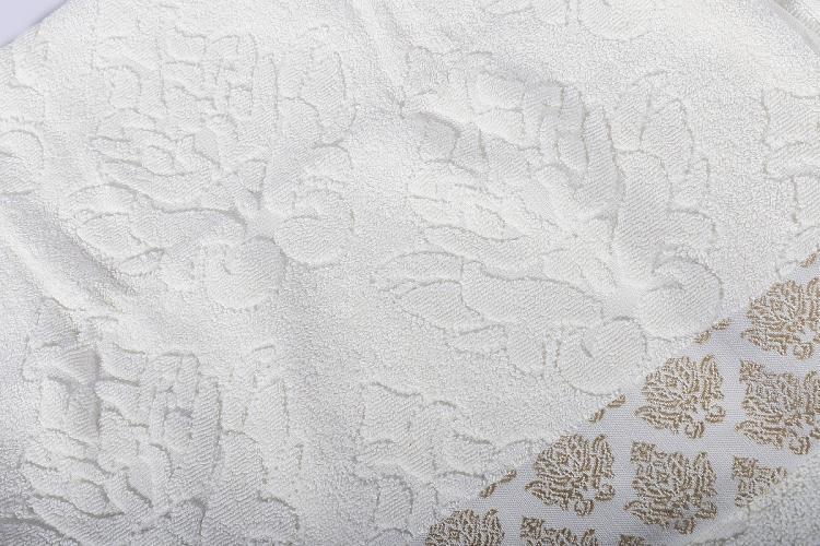 Полотенце махровое ESTELLE (70x140) см 1/4
