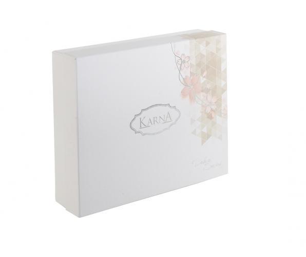Постельное белье RUYA бамбук (Евро) 200x220 (50x70)*4