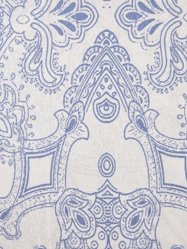 Постельное белье трикотажное Евро VIKTORI