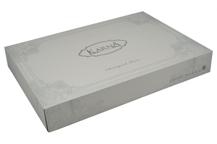 Постельное белье сатин DELUX 1,5 сп. подростк. BEALS