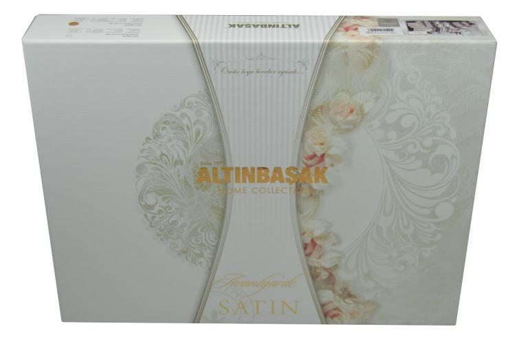 Постельное белье CATELIN Сатин ( Eвро )