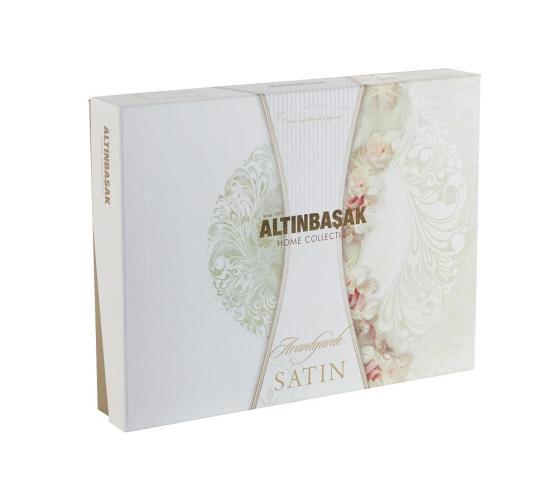 Постельное белье LINA Сатин ( Eвро )