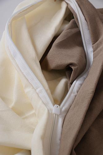 Постельное белье трикотажное двухстороннее SOFA (Евро)