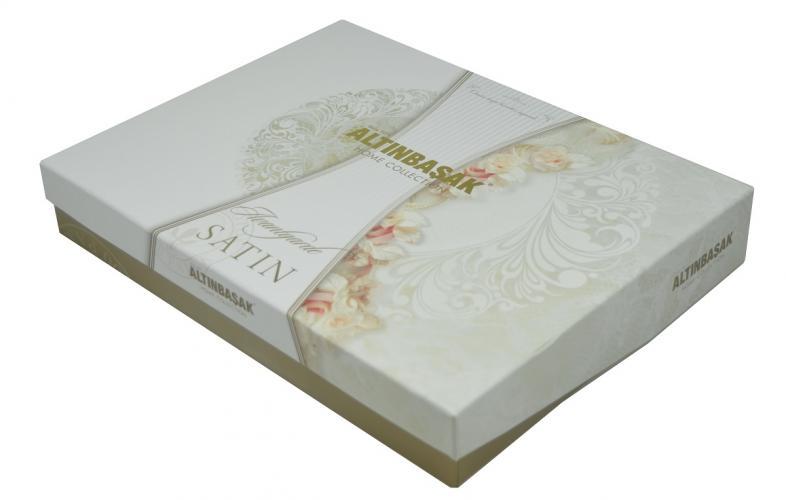 Постельное белье EASTER cатин ( Eвро )