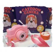 Детский фотоаппарат Catton Camera