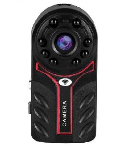 Камера с режимом ночного видения