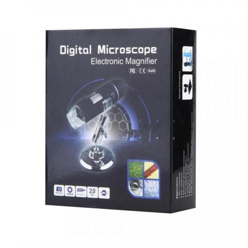 Электронный микроскоп Digital microscope
