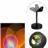 Проекционная лампа заката YD-009