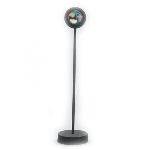 Проекционная лампа Sunset Lamp