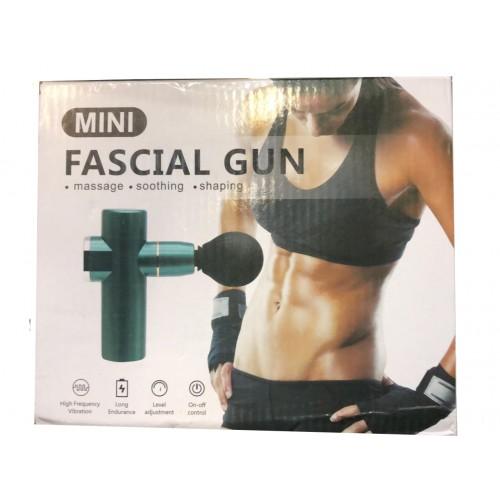 Массажер MINI Fascial Gun